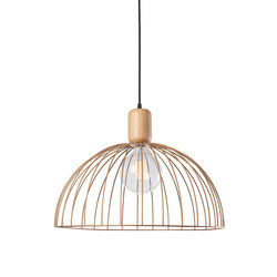 Contrast Pendant | Suspended lights | LEDS-C4