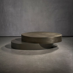 ODE coffee table | Tavolini bassi | Piet Boon