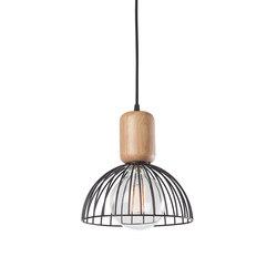 Contrast Pendant | Lampade sospensione | LEDS-C4