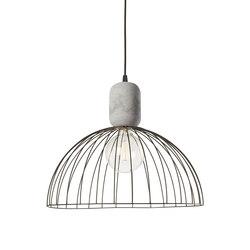Contrast Pendant | Lampade sospensione | LEDS C4