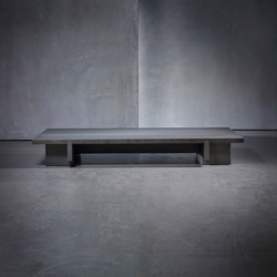 RAAF coffee table | Coffee tables | Piet Boon