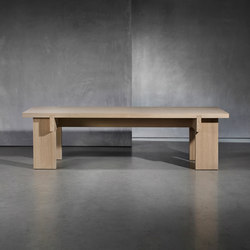 RAAF table | Restaurant tables | Piet Boon