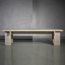 RAAF table | Dining tables | Piet Boon