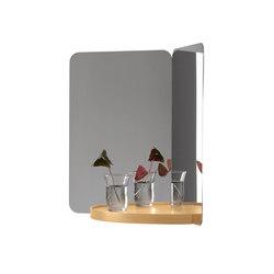124° Mirror | Spiegel | Artek