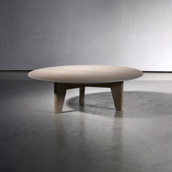 YKE coffee table | Couchtische | Piet Boon
