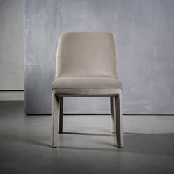MINNE chair | Visitors chairs / Side chairs | Piet Boon