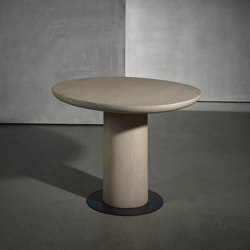 OLLE table | Dining tables | Piet Boon