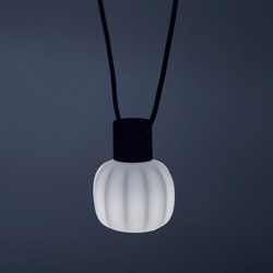 Kiki | Outdoor pendant lights | martinelli luce