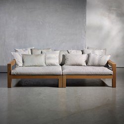 LARS daybed | Sofas | Piet Boon