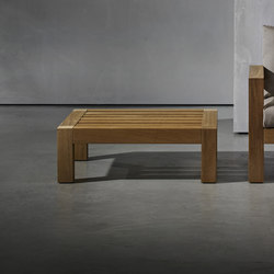 LARS coffee table | Tables basses | Piet Boon