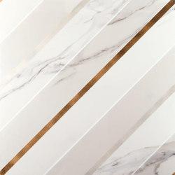 Calacatta | Bella Lux | Ceramic panels | Dune Cerámica