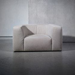 BO armchair | Lounge chairs | Piet Boon