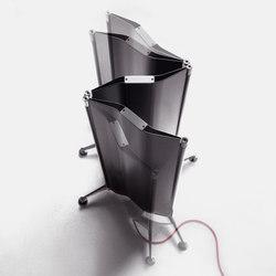 Origami Freestanding | Paraventi | TUBES
