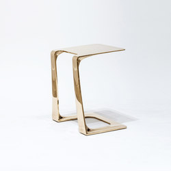 Garrison 103-133 | Side tables | STACKLAB