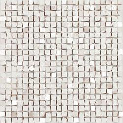 Dune Mosaics | Mosaico Lux 1,2x1,2 | Ceramic tiles | Dune Cerámica