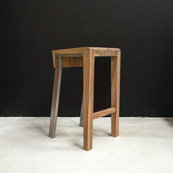 1,6 | Bar stools | STACKLAB