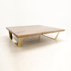 65 x 65 | Coffee tables | STACKLAB