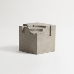 Cube Series | Objects | STACKLAB