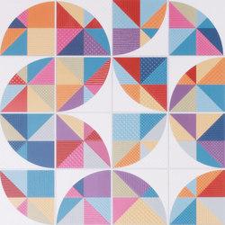 Dune Mosaics | Dynamic | Baldosas de cerámica | Dune Cerámica