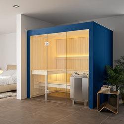 Arvo ral5000 | Saunas | Küng Sauna + Spa