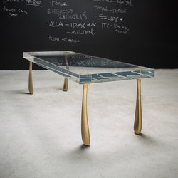 Jupiter Series | Dining tables | STACKLAB