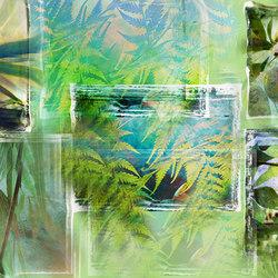 Greenleaves | Revêtements muraux / papiers peint | WallPepper