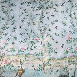 Giardino segreto | Wall coverings / wallpapers | WallPepper