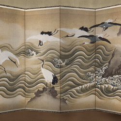 Byobu | Wall coverings / wallpapers | WallPepper