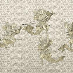 Samurai | Carta parati / tappezzeria | WallPepper