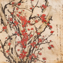 Blossom | Wall coverings / wallpapers | WallPepper