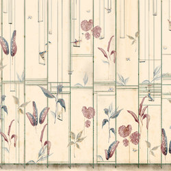 Equilibrismi in soffitta   Wall coverings / wallpapers   WallPepper