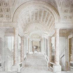 Simmetria | Wandbeläge / Tapeten | WallPepper
