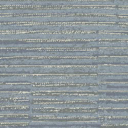 Bijou Irisdescent Stripe BIA361 | Wall coverings / wallpapers | Omexco