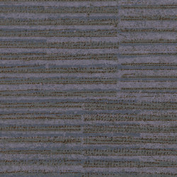 Bijou Irisdescent Stripe BIA362 | Wall coverings / wallpapers | Omexco