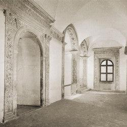 Attesa | Revestimientos de paredes / papeles pintados | WallPepper