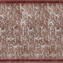 Fiori polverosi | Revêtements muraux / papiers peint | WallPepper