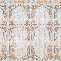 Le nouveau fleur | Revêtements muraux / papiers peint | WallPepper