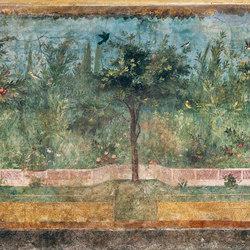 Livia | Revestimientos de paredes / papeles pintados | WallPepper