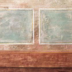 Riquadrature antiche | Wandbeläge / Tapeten | WallPepper