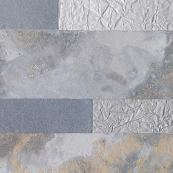 Bijou Marbled Paper BIA504 | Wall coverings / wallpapers | Omexco