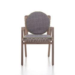 InOut 866 | Garden chairs | Gervasoni