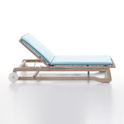 InOut 869 | Day beds | Gervasoni