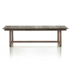 InOut 871 | 872 | Dining tables | Gervasoni