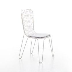InOut 875 | Stühle | Gervasoni