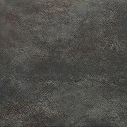 Coverlam OXIDO NEGRO | Carrelage céramique | Grespania Ceramica