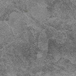 Coverlam Pirineos Grafito | Ceramic tiles | Grespania Ceramica