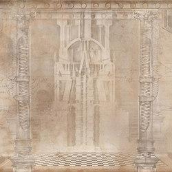 Tower of babel | Carta da parati / carta da parati | WallPepper