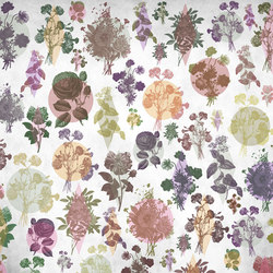 Herbarium | Wall coverings / wallpapers | WallPepper