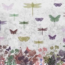Indian summer | Revêtements muraux / papiers peint | WallPepper