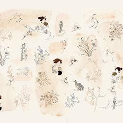 China | Revêtements muraux / papiers peint | WallPepper